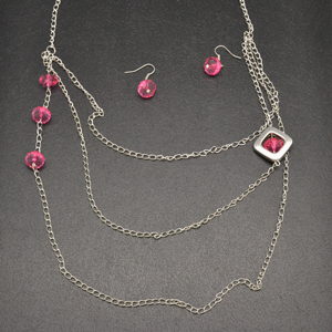 Jewelry from Girl Finder Fashion