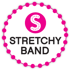 Stretchy Logo