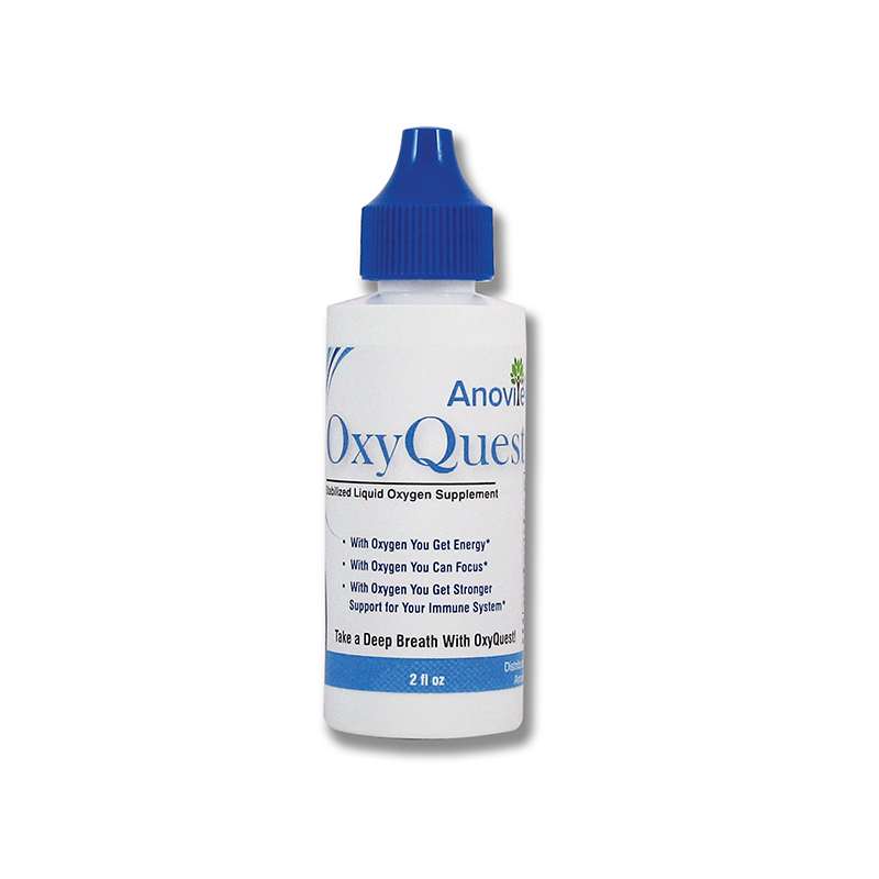 OxyQuest