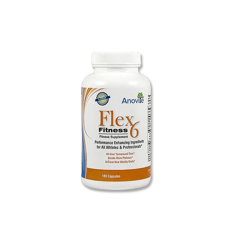 Flex6 Fitness Formula