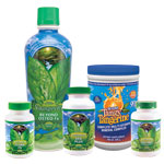 Healthy Body Digestion Pak™ - Original