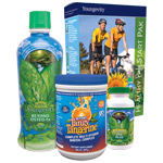 Healthy Body Start Pak™ - Original