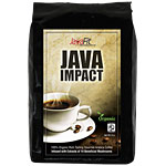 JavaFit Impact Coffee w/Mushrooms - Ground (8oz)