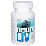 NeuroLIV  60 Capsules