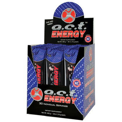 A.C.T. Energy Pouches <br/> (30 Count)
