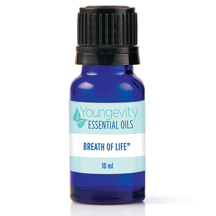 BREATH OF LIFE <br/> (10ML)