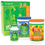 NZ HEALTHY BODY START PAK™ 2.0