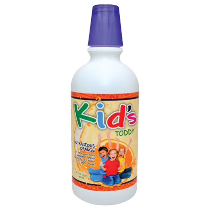 SUPRALIFE KIDS TODDY <br/> (32 FL OZ)