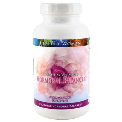 WOMENS HORMONAL BALANCER <br/> (120 CAPSULES)