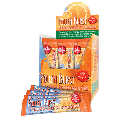 PROJOBA POLLEN BURST <br/> (30 PACKETS)