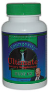 Ultimate™ Bust Fx™ - 60 capsules